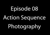 Action Shots  In this video I talk about action sequence photography and give some tips on how to capture this type of photograph. video