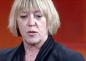 Peace  For Jody Williams peace would be a world in which people have access to enough resources to live dignified lives. Video