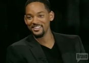 Will Smith  Listen to Will Smith talking about his childhood, his grandmother, his parents' divorce and his start in music and tv. Video