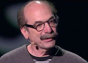 Confidence  David Kelley doesn't believe the world is divided into those who are creative and those who are not. Video