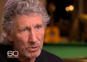 "The Wall  Roger Waters tours the world, filling soccer and baseball stadiums with his rock opera ""The Wall"". Video"
