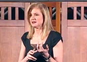 Sleep  Arianna Huffington argues that the secret to increased productivity, happiness and smarter decision-making is sleep. Video