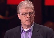 Crisis HR  Sir Ken Robinson is fighting for a revolution in the education system where, in his words, we are killing creativity. Video